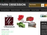 Yarnobsession.com Coupons