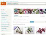 Yarnplayer.etsy.com Coupons