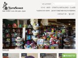 Yarnscout.com Coupons