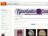 Yarntasticcreation.etsy.com Coupons