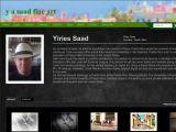 Yasaad.artistwebsites.com Coupons