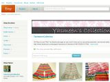 Yasmeenscollection.etsy.com Coupons