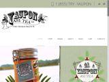 Yauponasitea.com Coupons