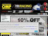 Ybracing.com Coupons
