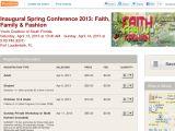 Ycsf.eventbrite.com Coupons