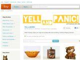 Yellandpanic.etsy.com Coupons