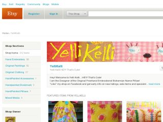 Shop at yellikelli.etsy.com