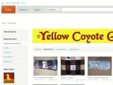 Yellowcoyote.etsy.com Coupons