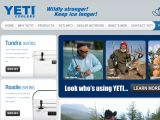 Browse Yeti Coolers