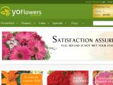 Browse Yoflowers