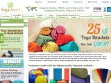 Browse Yoga Direct