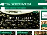 York Coffee Emporium Coupon Codes