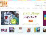 Yorkphoto.com Coupon Codes