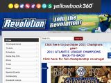 Browse York Revolution