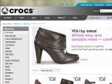 Browse Crocs