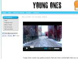 Youngones.org.uk Coupon Codes