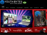 Browse Youthbytes