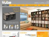 Browse Yube Cube
