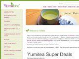 Browse Yumitea