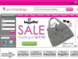 Browse Yummi Handbags