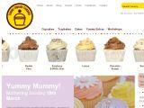 Yummycupcake.co.uk Coupons