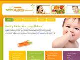 Yummyspoonfuls.com Coupons