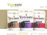 Yumnutsnaturals.com Coupons
