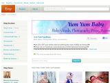 Yumyumbaby.etsy.com Coupons