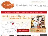 Yumzar.com Coupons