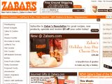 Browse Zabar's