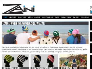 Shop at zaini.com