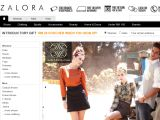 Zalora.com.my Coupon Codes