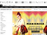 Zalora.sg Coupon Codes