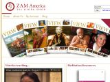 Zamamerica.org Coupons