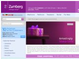 Zamberg.com Coupons