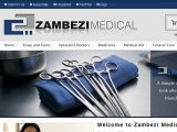 Zambezimedical.com Coupons