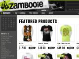 Zambooie.com Coupon Codes