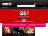 Zandi.co.uk Coupons