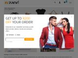 Zando.co.za Coupons