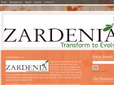 Zardenia.com Coupons