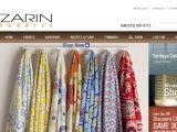 Browse Zarin Fabrics