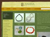 Browse Zavida Gemstones