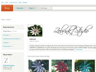 Shop at zebrink.etsy.com