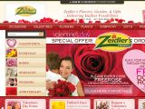Browse Zeidler's Flowers