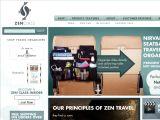 Browse Zen Class Travel Gear