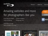 Browse Zenfolio