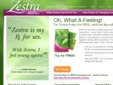 Browse Zestra