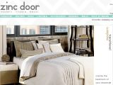 Zinc Door Coupon Codes