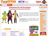 Browse Zoogster Costumes