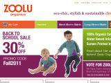 Browse Zoolu Organics